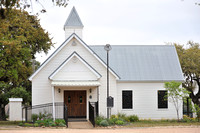 Driftwood United Methodist Church